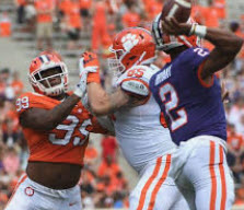 Clelin Ferrell Scouting Report image