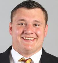 Draft prospect 2019 LindstromChris