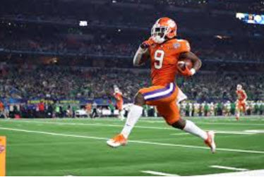 Travis Etienne Scouting Report image 3