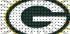 Green Bay NFL Mock Draft logo